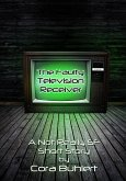 The Faulty Television Receiver (Alfred and Bertha's Marvellous Twenty-First Century Life, #2) (eBook, ePUB)
