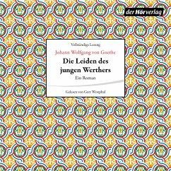 Die Leiden des jungen Werthers (MP3-Download) - Goethe, Johann Wolfgang von