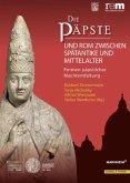 Die Päpste und Rom zwischen Spätantike und Mittelalter