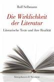 Die Wirklichkeit der Literatur