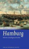 Hamburg - Kleine Stadtgeschichte