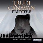 Priester / Das Zeitalter der Fünf Bd.1 (MP3-Download)