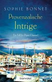 Provenzalische Intrige / Pierre Durand Bd.3 (eBook, ePUB)