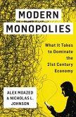 Modern Monopolies (eBook, ePUB)