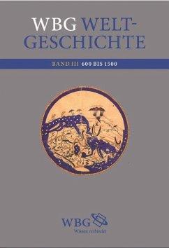 WBG Weltgeschichte (eBook, ePUB)