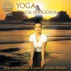 Yoga für den Rücken - Für innere Ruhe & einen starken Rücken (MP3-Download)