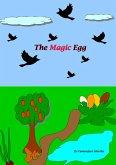 The Magic Egg (eBook, ePUB)