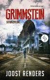 GRIMMSTEIN (Gesamtausgabe) (eBook, ePUB)