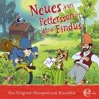 Neues von Pettersson und Findus - Das Original-Hörspiel zum Kinofilm (MP3-Download)