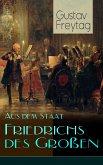 Aus dem Staat Friedrichs des Großen (eBook, ePUB)