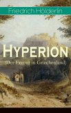 Hyperion (Der Eremit in Griechenland) (eBook, ePUB)