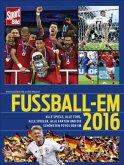 SportBild Fußball-EM 2016