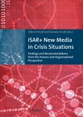iSAR+ New Media in Crisis Situations