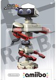 amiibo Smash R.O.B. Famicon-Farben #54