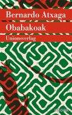 Obabakoak oder Das Gänsespiel (eBook, ePUB)