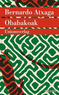 Obabakoak oder Das Gänsespiel (eBook, ePUB) - Atxaga, Bernardo