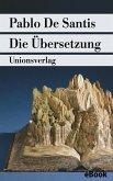 Die Übersetzung (eBook, ePUB)