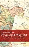 Zensus und Ethnizität (eBook, PDF)