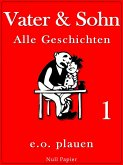 Vater & Sohn - Band 1 (eBook, ePUB)