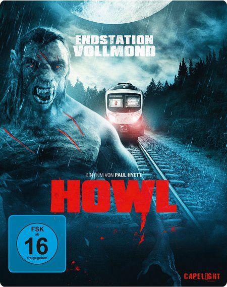 howl endstation vollmond