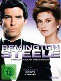 Remington Steele - Die komplette zweite Staffel (7 Discs)