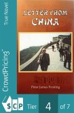 Letter from China (eBook, ePUB)
