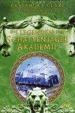 Legenden der Schattenjäger-Akademie Bd.1-10 (eBook, ePUB)