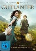 Outlander - Die komplette erste Season (6 Discs)