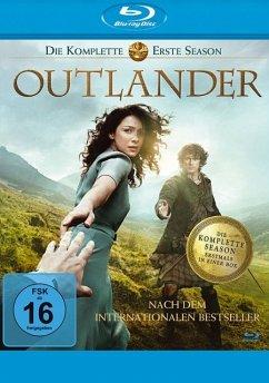 Outlander - Staffel 1 BLU-RAY Box