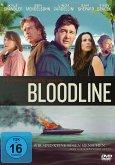 Bloodline - Die komplette erste Staffel DVD-Box