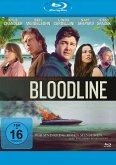 Bloodline - Die komplette erste Staffel BLU-RAY Box