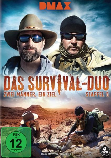 Das Survival Duo Serien Stream