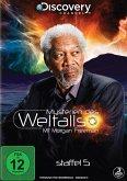 Mysterien des Weltalls - Mit Morgan Freeman, Staffel 5 (3 Discs)