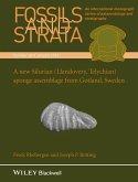 A New Silurian (Llandovery, Telychian) Sponge Assemblage from Gotland, Sweden (eBook, PDF)