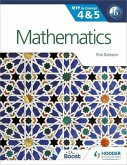 Mathematics for the IB MYP 4 & 5