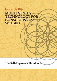 The Self-Explorer´s Handbook