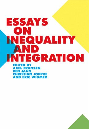 essays on inequality and integration buch de essays on inequality and integration