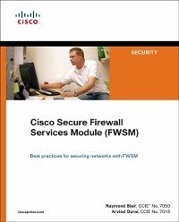 Cisco Secure Firewall Services Module (FWSM) (eBook, ePUB) - Blair, Raymond; Durai, Arvind