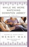 While We Were Watching Downton Abbey (eBook, ePUB)