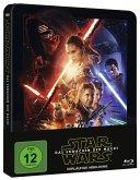 Star Wars: Das Erwachen der Macht (2 Discs, Steelbook)