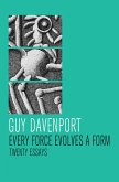 Every Force Evolves a Form (eBook, ePUB)