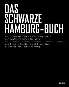 Das schwarze Hamburg-Buch - Avantario, Michele; Sieg, Klaus