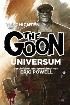 Geschichten aus dem The Goon-Universum 2 - Powell, Eric