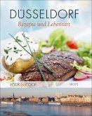 Düsseldorf. Rezepte & Lebensart