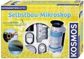 KOSMOS 634025 - Experimente & Forschung - Selbstbau-Mikroskop
