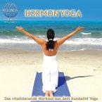 Hormon Yoga - Das vitalisierende Workout aus dem Kundalini Yoga (MP3-Download)