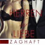 Herren der Liebe 1 - Zaghaft (MP3-Download)