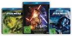 Star Wars: The Complete Saga I-VII Bundle Set
