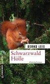Schwarzwald Hölle (eBook, ePUB)