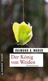 Der König von Weiden (eBook, ePUB)